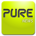 Pure news widget (scrollable) 1.2.6 (v1.2.6) apk android