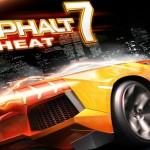 Asphalt 7 HD 1.0.0 (v1.0.0) apk + data android