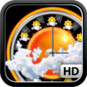eWeather HD, Radar HD, Quakes 4.4.3 (v4.4.3) apk download