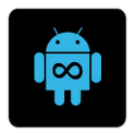 Blue Infinitum Theme - CM10 1.7.1 (v1.7.1) apk download