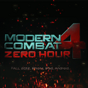 Modern Combat 4: Zero Hour 1.0.0 apk