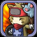 Cat War Mod 1.8 apk
