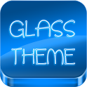 GLASS APEX NOVA GO THEME 2.8 apk