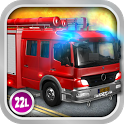 Kids Vehicles 1 Fire Truck 3D 1.1 apk