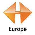 NAVIGON Europe 4.7.1 apk