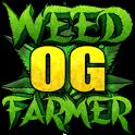 Weed Farmer Overgrown 0.9k apk