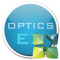 Next Launcher - ICS Optics v1.2 apk