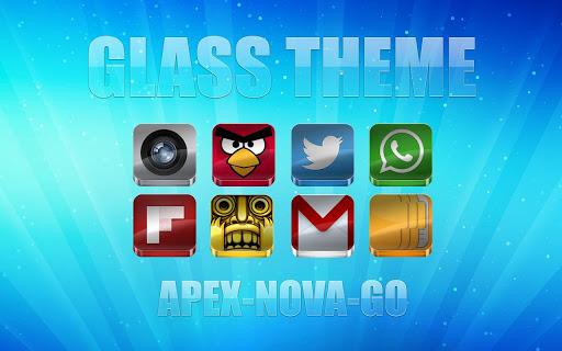 GLASS APEXNOVAGO THEME 1