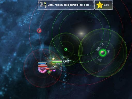 Planets Defense 2
