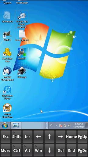Remote Desktop Client 2