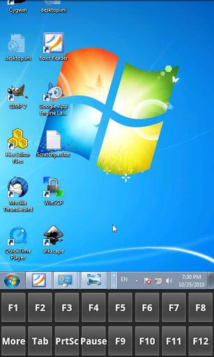 Remote Desktop Client 3