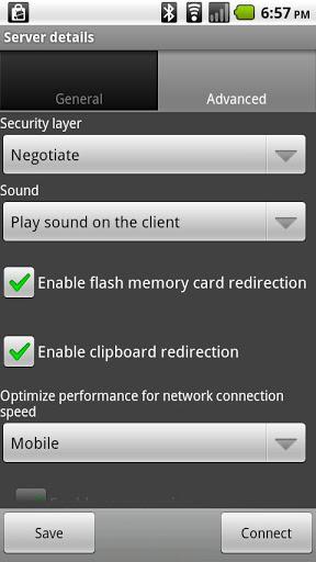 Remote Desktop Client 5