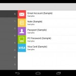 Safe In Cloud Password Manager apk