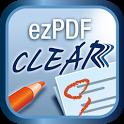 ezPDF CLEAR PDF Player 2.1.2.1.1 apk
