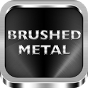 BRUSHED METAL APEX-GO THEME 2.0 (v2.0) apk download