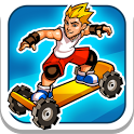 Extreme Skater 1.0.6 Apk Download (Free Shopping)