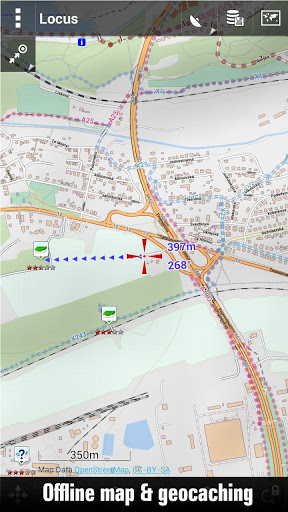 Locus Map Pro 1