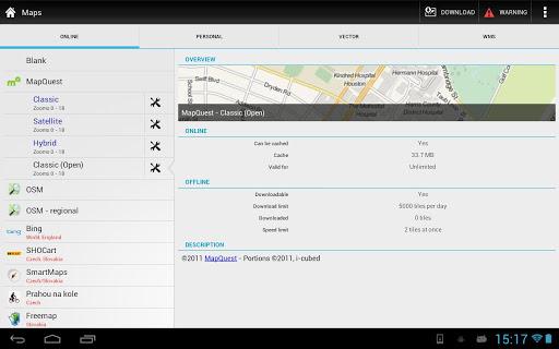 Locus Map Pro 2