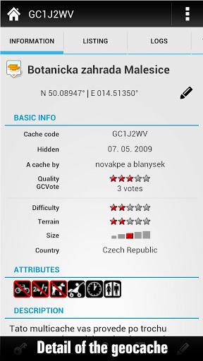 Locus Map Pro 4