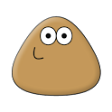 Pou 1.3.2 apk download (Free Shopping)