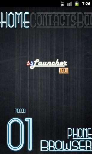 ssLauncher the Original 7
