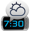 WakeVoice ★ vocal alarm clock 4.1.6 apk download