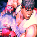 Street Fighter IV v1.00.03 apk download