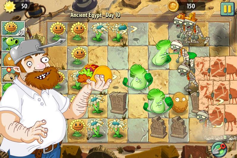 Plants vs. Zombies™ 2 v1.0.3 1
