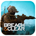 Breach & Clear 1.1e apk