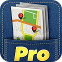 City Maps 2Go Pro Offline Maps 3.6.31 apk
