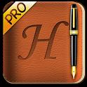 Handrite Notes Notepad Pro 2.06 apk