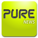 Pure news widget (scrollable) 1.3.9 apk download