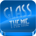 GLASS APEX/NOVA/GO/SMART THEME 7.2 apk download