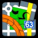 Locus Map Pro 2.17.1 apk
